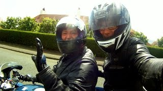 ISLE OF MAN TT - OUR AWESOME ADVENTURE!