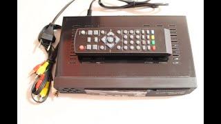 Cara Setup Dekoder MYTV