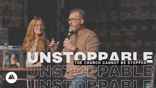 UNSTOPPABLE - Freedom Church Live! - Nov 14, 2020