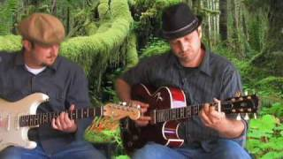 Guitar Class - Songwriting Tips and Performance Blues Jam
