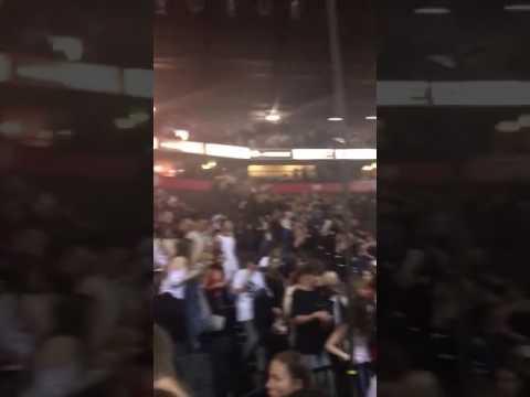 Manchester Concert Terrorist Attack