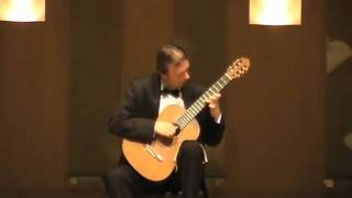 F.Sor: Variations op.9 sur un theme de Mozart