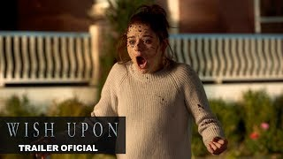 Wish Upon | Trailer | Subtitulado Español Latino