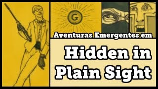 Hidden in Plain Sight | Gameplay