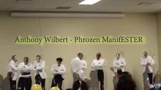 Alpha Phi Alpha NU UPSILON SPRING 15 NEOPHYTE PRESENTATION