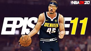 I CAN'T BELIEVE MY COACH DID THIS TO ME! // NBA 2K20 MyCareer EP11