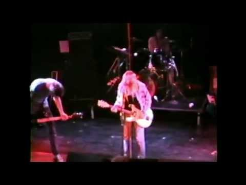 Nirvana - Cabaret Metro, Chicago 1989 (FULL)