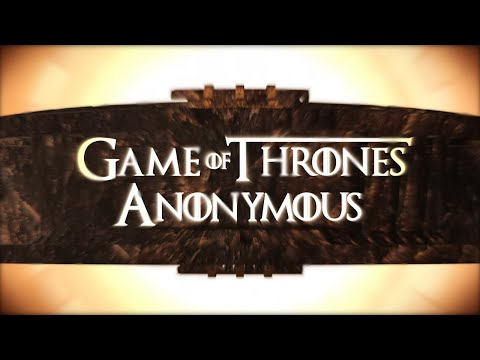 Game of Thrones Anonymous Support Group