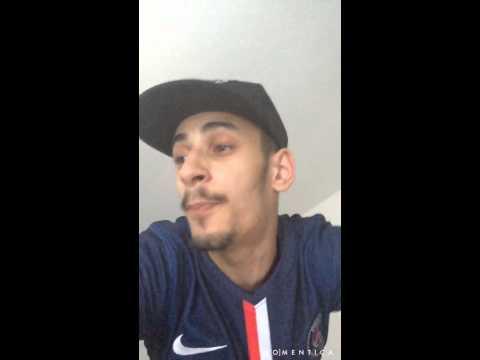 Sabri L'supporter Du PSG S'exprime Sur Stambouli Le Marseillais La Nouvelle Recrue De Paris