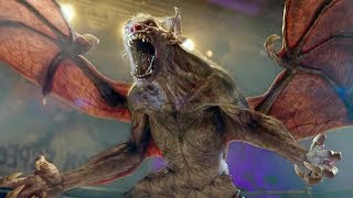 10 DEADLIEST Monsters From Mythology!