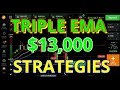 Best IQ Option Indicators Strategies -Triple EMA How to ...