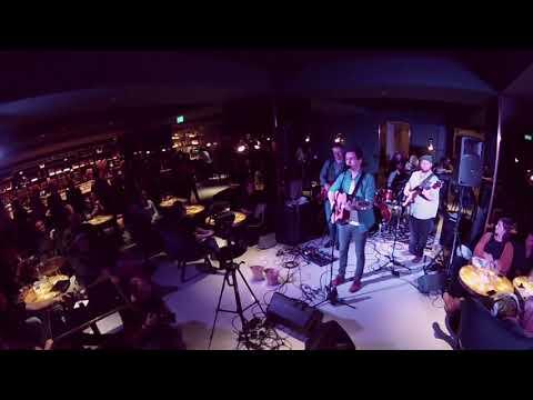 Luke Andrews - Sunday Sounds, music live @5