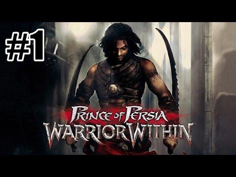 Zaman Adası - Prince of Persia: Warrior Within - Bölüm 1 (Türkçe)