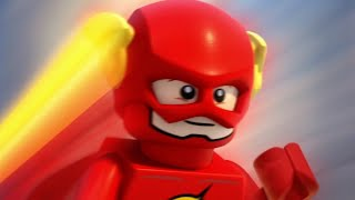 LEGO DC Super Heroes: The Flash - &...