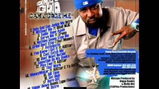 Young buck -  Serve Me
