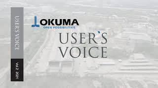 User's Voice -Tokyo Enesys Thailand Co., Ltd. - 【OKUMA CORPORATION JAPAN】