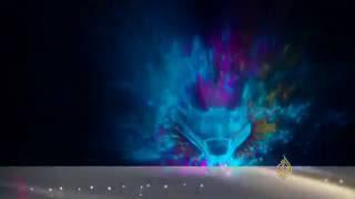 """مهرجان """"فيفيد سيدني"""" يفتتح بكرنفال من الألوان الضوئية"""