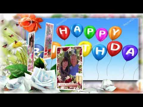 С Днем Рождения мои родные!!!