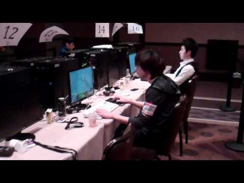 IdrA vs GhostKing and NesTea vs Parting - IPL4 Group Play - StarCraft 2