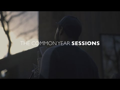 The Common Year - Chris Britton // Beauty in the Present