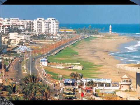 Must visit tourist places in Visakhapatnam by vizaglife.com