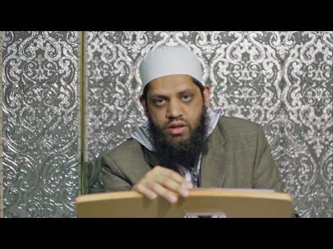 Tackling Atheism #2   15 Fallacies to Avoid when Discussing Religious Texts   Shaykh Asrar Rashid