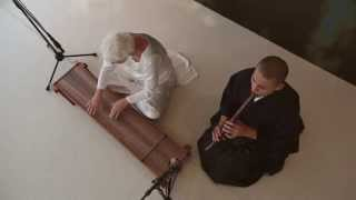 Jacomina Kistemaker & Rodrigo Rodriguez · monochord and shakuhachi