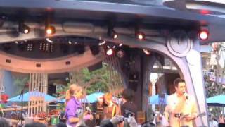 Mitchel Musso Concert - Live at Disneyland, Part 4 of 4