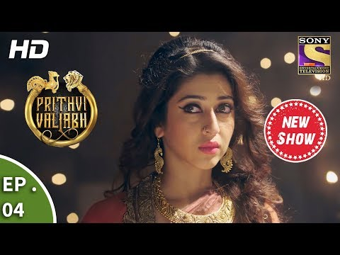 Prithvi Vallabh - Webisode - Ep 4 - 28th January, 2018