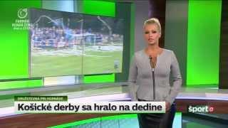 FC Lokomotíva Košice 0:1 FC VSS Košice