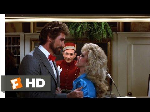Pee-wee's Big Adventure (10/10) Movie CLIP - Paging Mr. Herman (1985) HD
