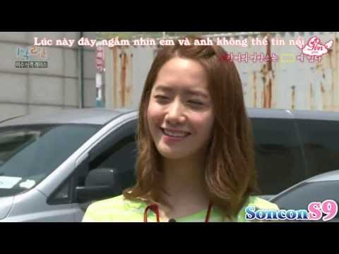 [FMV] 2 Days 1 Night cùng Yoona