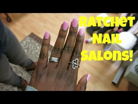 ratchet nail salons