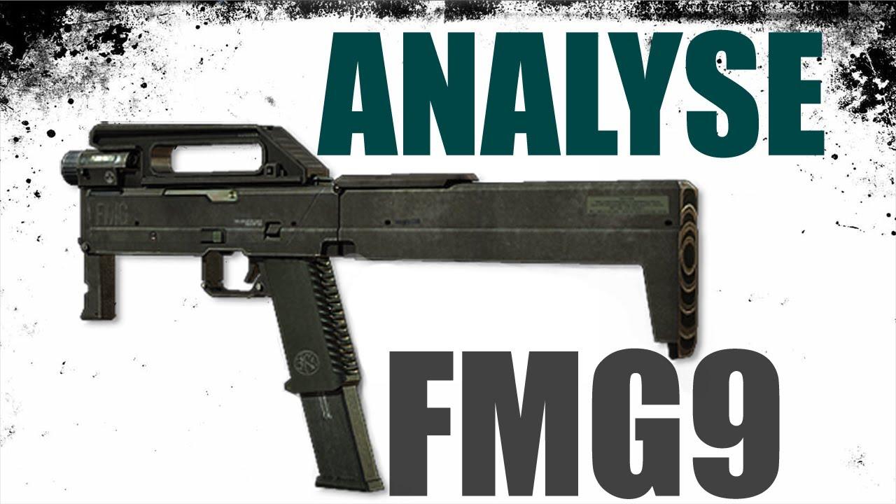 Most broken guns in multiplayer FPS games - Page 3 - NeoGAF