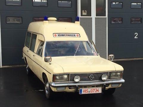 40 Jahre Rettungsdienst im Kreis Heinsberg