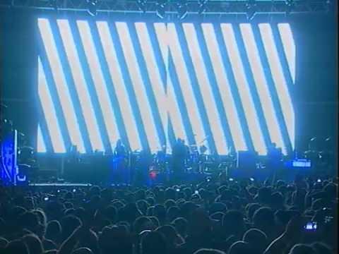 Smashing Pumpkins live 17/07/13 @ Marés Vivas - Portugal (full concert)