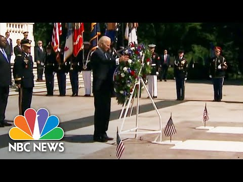 NBC News NOW Full Broadcast - May 31st, 2021
