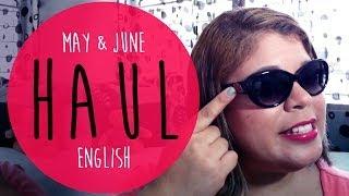 Haul!! BH Cosmetics, Sephora, Walgreens, Marshalls & Korean Makeup Thumbnail