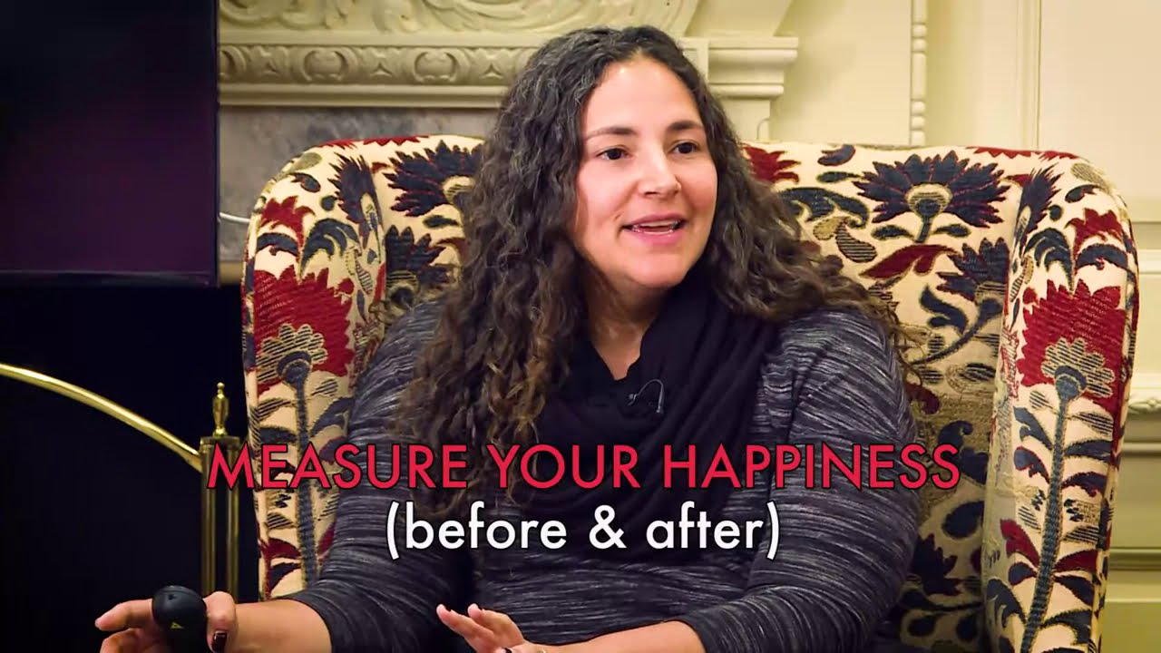 Become Happier - The Science of Well-Being by Yale University #2 - YouTube