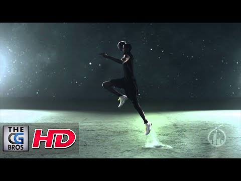 "CGI Commercial:  ""HYPERDUNK"" -  for NIKE"