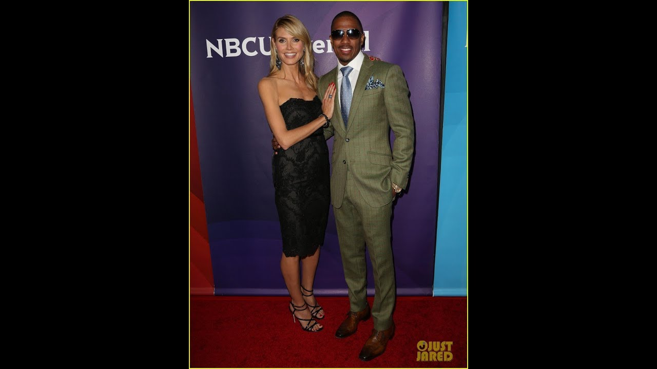 NICK CANNON says smashing Becky is a symbol of success! B. Smith's husband's affair proof?