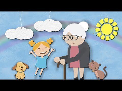 скачать песню бабушка бабуля бабушка