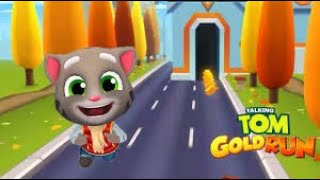 Live today Talking Tom Gold Run Gameplay Walkthrough Ep.01 - Tom' Home (Android-iOS) 2020