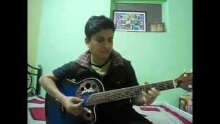 Yaron dosti guitar chords---For all My friend #Santosh Dash#