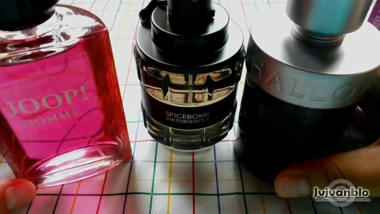 21257f073a858 Como puedo saber si un perfume es original (Activar Subtitulos) - YouTube