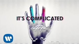 Fitz And The Tantrums Complicated Official Lyric Video