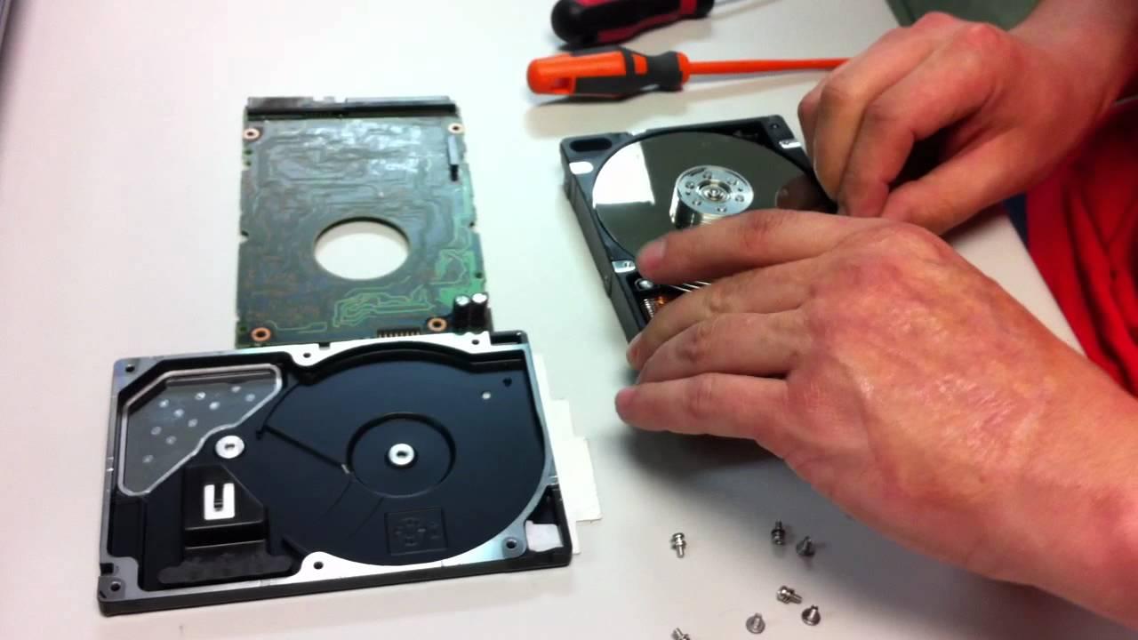 Desmontar disco duro youtube for Desmontar grifo monomando
