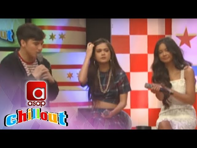 ASAP Chillout: Maris Racal shares her fondest memories of 2017