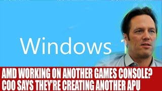 Phil Spencer On Windows Gaming | Microsoft Set To Reveal Plans For PC Gaming Next Year(http://www.redgamingtech.com for more gaming news, reviews & tech http://www.facebook.com/redgamingtech - Follow us on Facebook! Royalty Free Music ..., 2014-12-13T19:22:56.000Z)