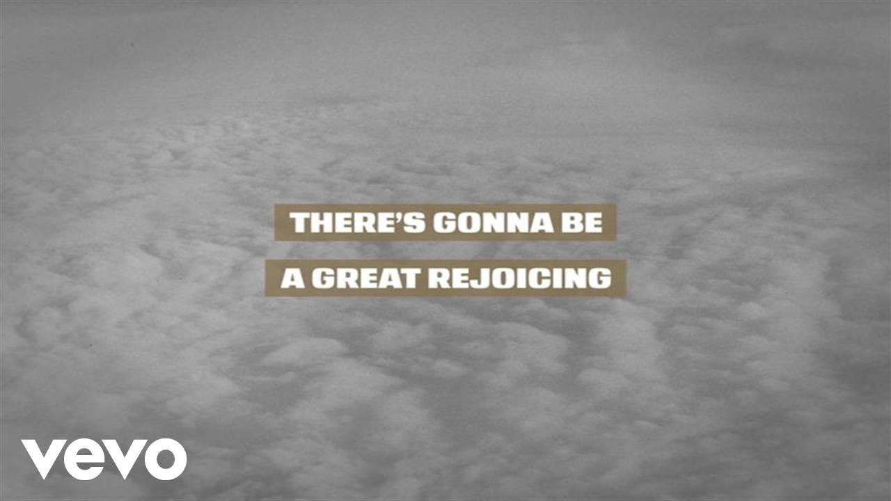 Crowder - Great Rejoicing (Lyric Video)